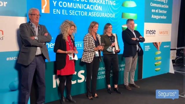 Estos son los ganadores de los Premios #MCSA21