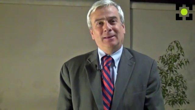 Entrevista a Fernando Coloma, Superintendente de Valores y Seguros de Chile