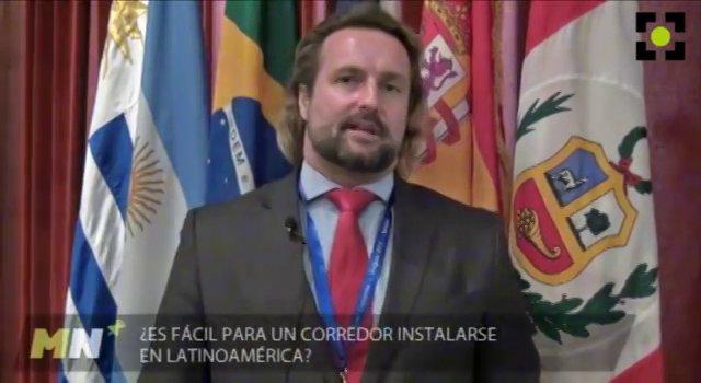 Entrevista a Jaime Carvajal, director de FAMA España y CEO de Grupo Mayo