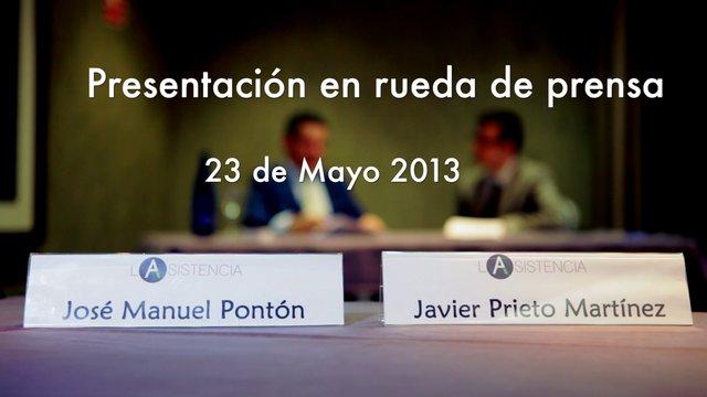 Lasistencia, primera compañía de asistencia con capital 100% español