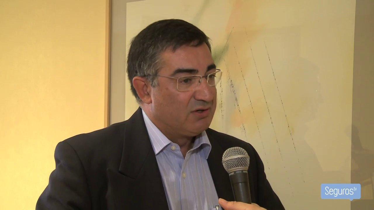 """Jesús Sanz (UGT): """"Este convenio tiene mucho que ver con el mantenimiento del empleo"""""""