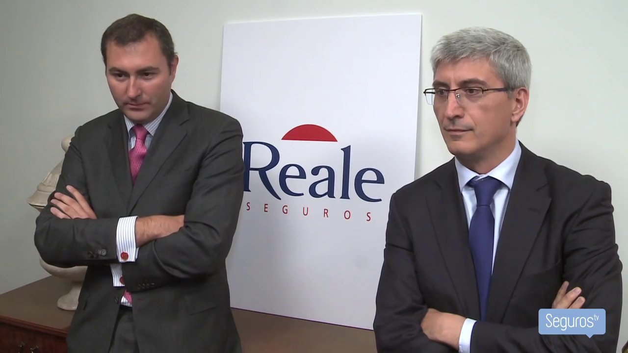 """""""El mercado español es estratégico para Reale"""""""