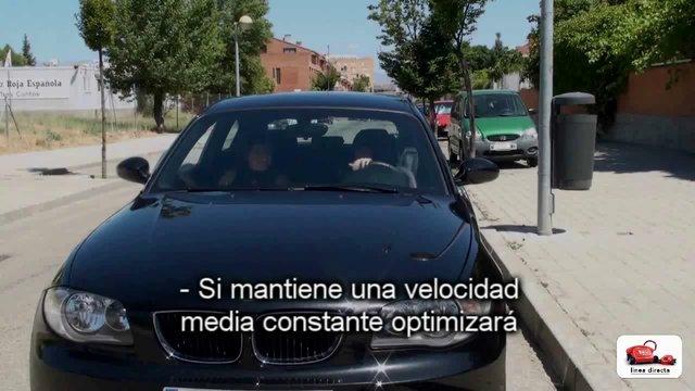 ¿Sabes qué es la conducción ecológica? Línea Directa lo explica en este vídeo