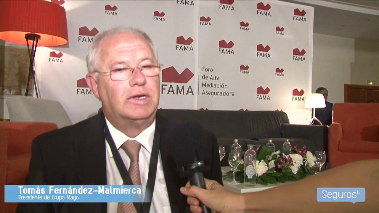 """Tomás Fdez-Malmierca (Grupo Mayo): """"La asignatura pendiente de la mediación es moverse"""""""