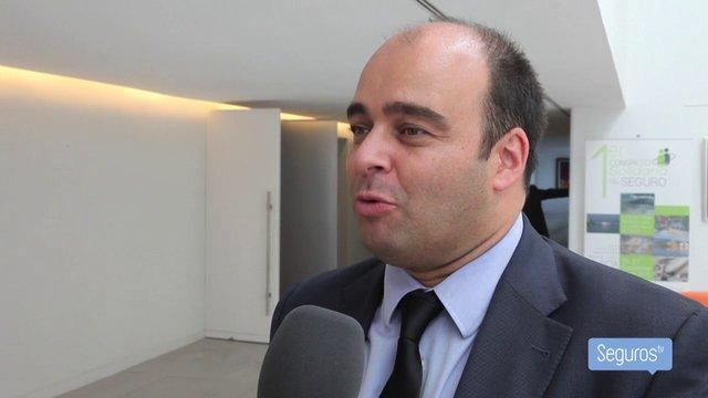 Entrevista a David Sanza, presidente de Fecor