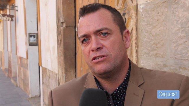 ¿Cómo vivieron los mediadores de Lorca el terremoto de 2011?