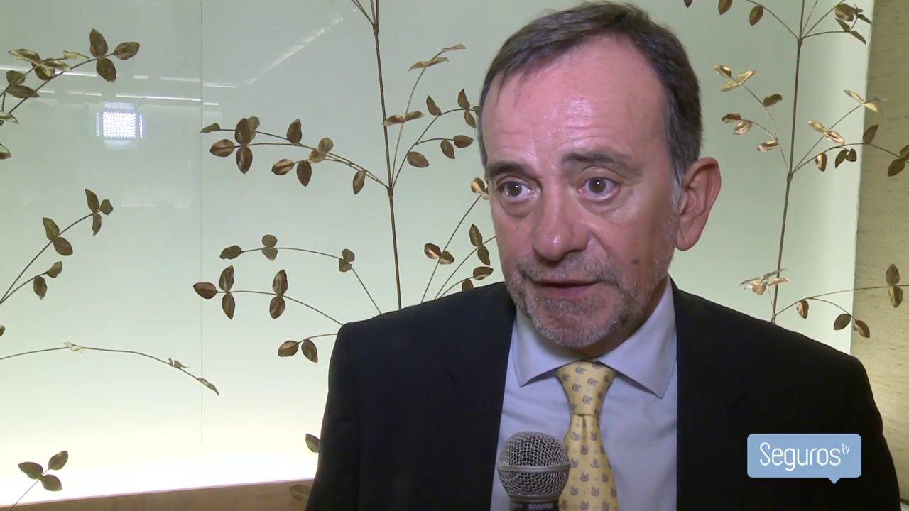 """Martín Navaz (Adecose): """"Queremos prevenir las malas prácticas en el sector"""""""