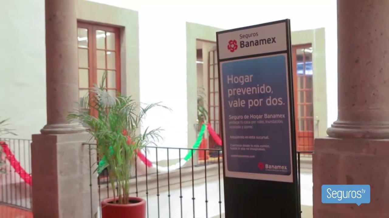 """Susana Jiménez (Seguros Banamex): """"Esperamos crecer a doble dígito en 2014"""""""