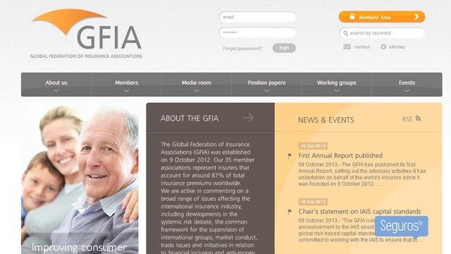 Todas las novedades del mercado internacional del seguro, en nuestro informativo