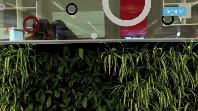 Mapfre Asistencia México nos enseña sus nuevas oficinas