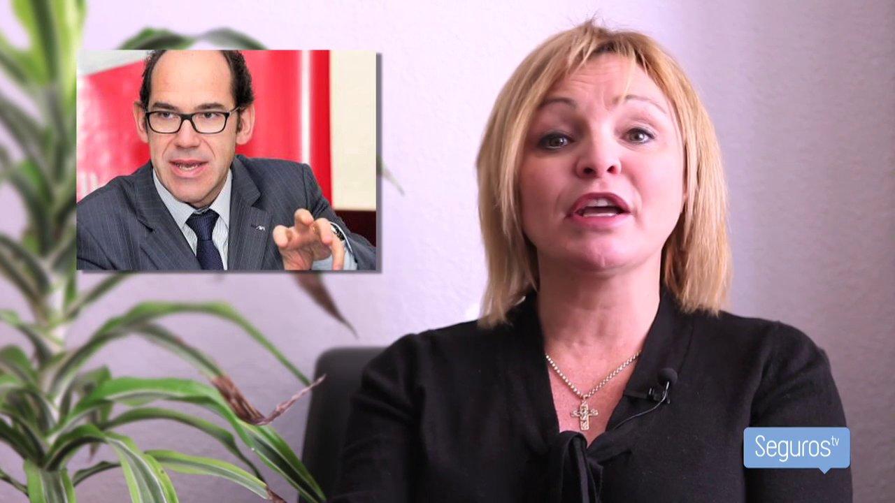 Toda la actualidad internacional del seguro, en Seguros TV
