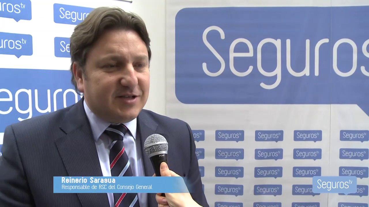 Reinerio Sarasua invita al sector a participar en el II Congreso Solidario