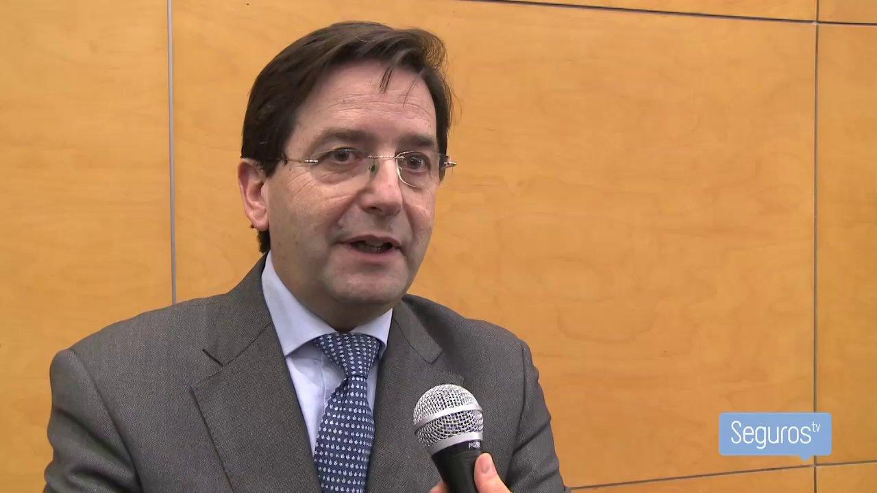 """""""En 2013 Mutua ha ganado cuota de mercado de forma rentable y sostenible"""""""
