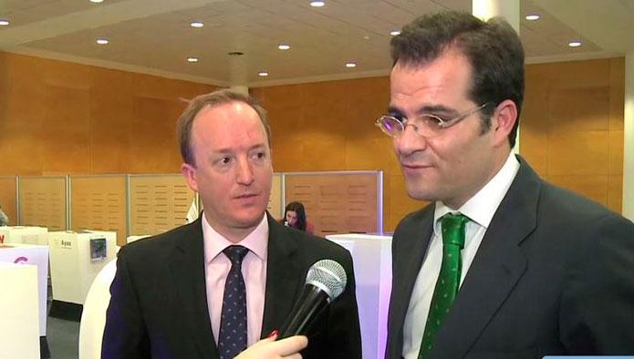 José Luis Ocón y Julian Brown nos hablan de la RC Profesional