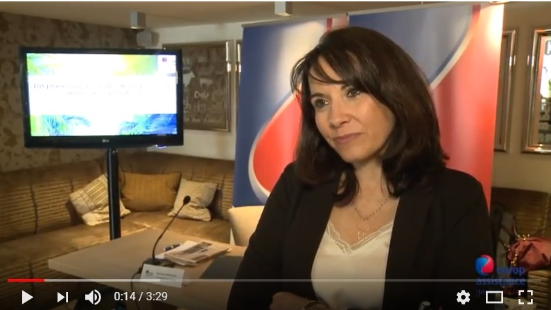 Entrevistamos a Pilar Nieto, directora comercial Travel de Europ Assistance España