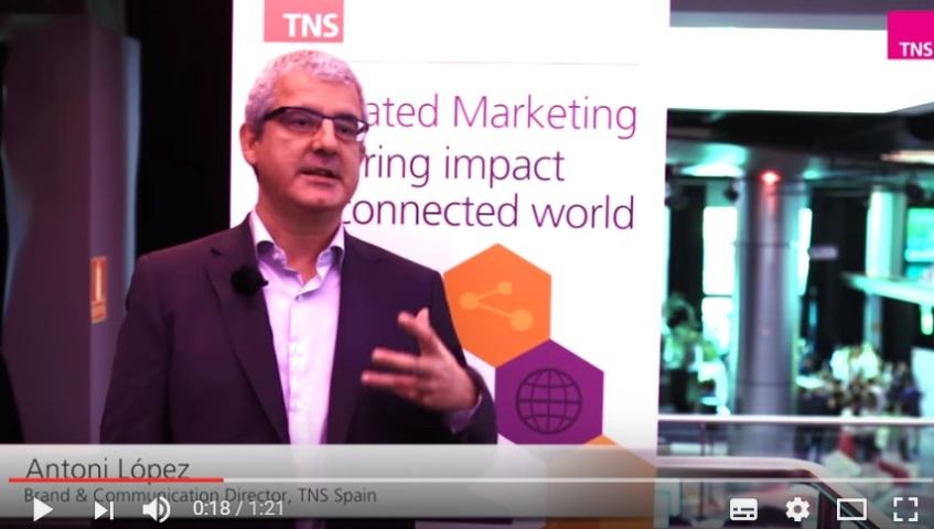 TNS desvela las claves para gestionar los puntos de contacto con el cliente con éxito
