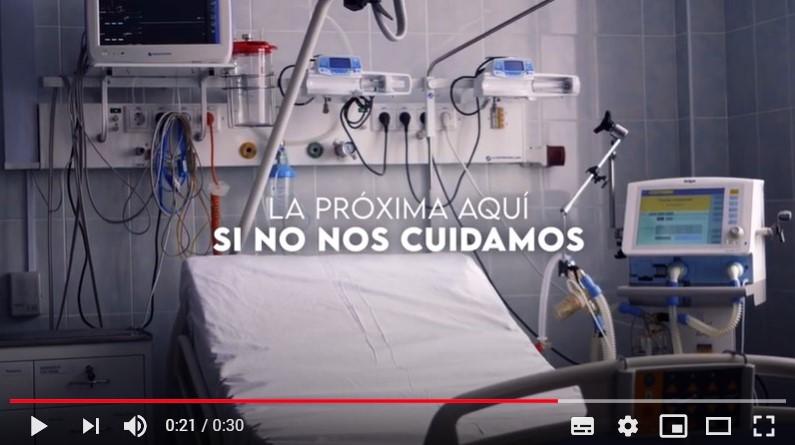 #TocaSerResponsables, la campaña de DKV para concienciar contra los rebrotes