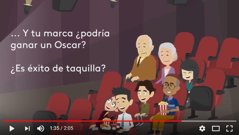 ¿Tu marca sería capaz de ganar un Oscar?