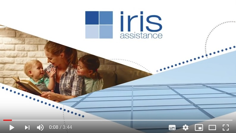 Iris Assistance estrena vídeo corporativo