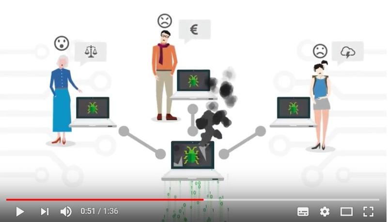 Hiscox lleva el seguro de ciber riesgos a cualquier tipo de empresa con CyberClear