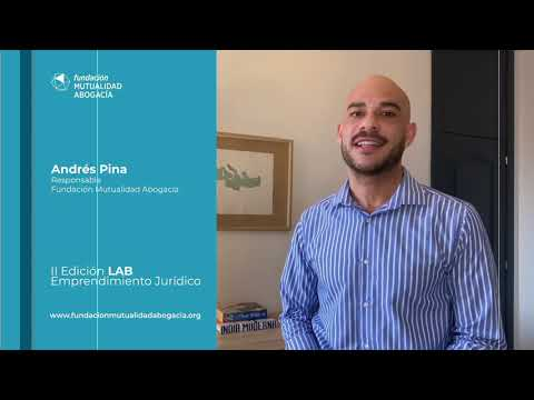 """Fundación Mutualidad Abogacía lanza el II """"Lab Emprendimiento Jurídico"""""""