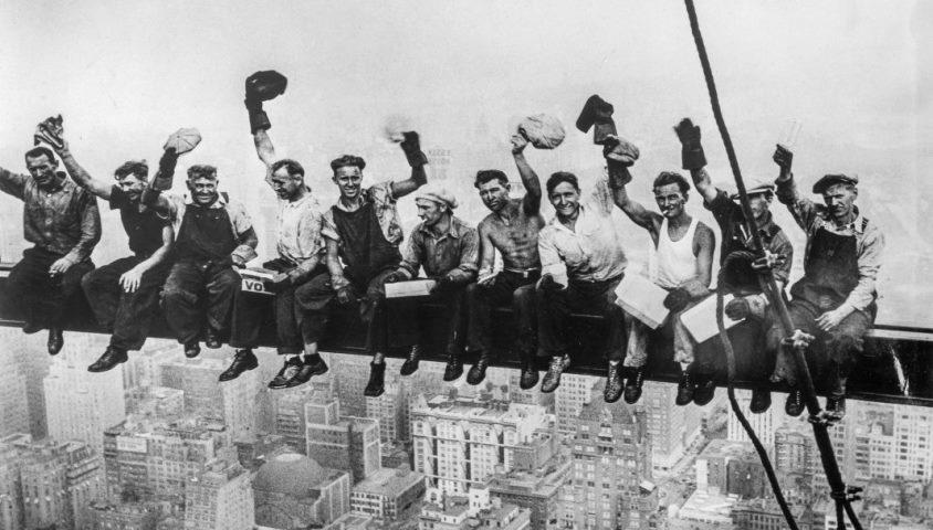 Así celebra EEUU el Día del Trabajo