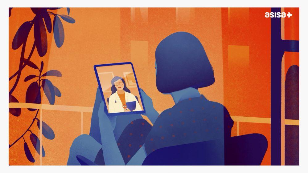 La salud mental, centro de la nueva campaña de ASISA