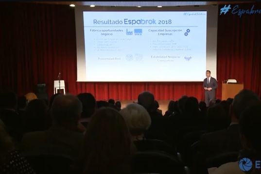 Así fue la gala de entrega del VII Premio Solidario Espabrok