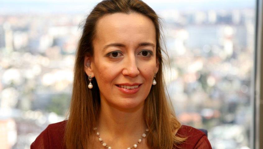 """Laura Duque: """"2017 va a ser un año muy intenso para el sector asegurador en el ámbito regulatorio"""""""