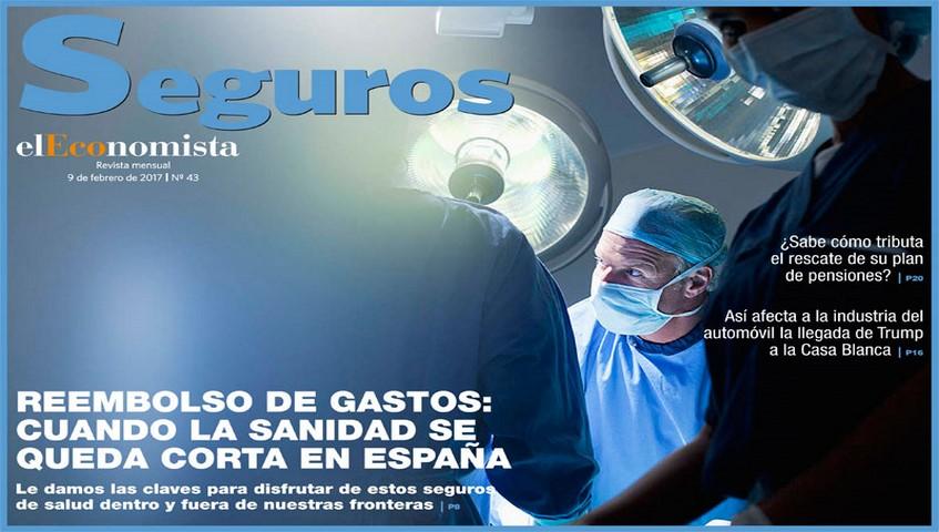 Reembolso de gastos: Cuando la sanidad se queda corta en España